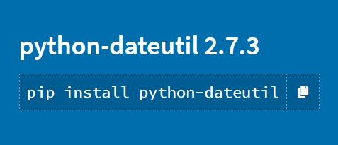 Extensions to the standard Python datetime module