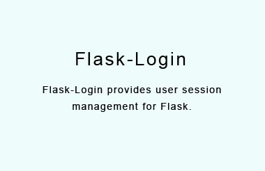 Flask Session Logout