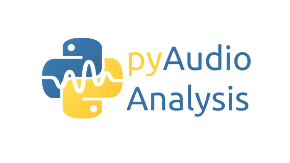 Python Audio Analysis Library: Feature Extraction and