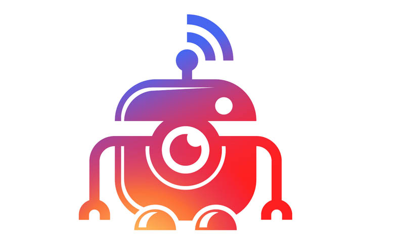 Instagram Bot - Like/Comment/Follow Automation Script