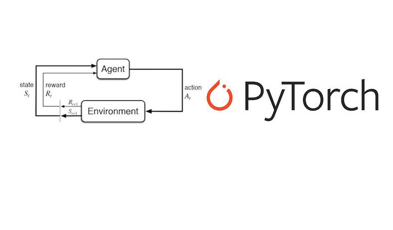 Deep Reinforcement Learning Algorithms with PyTorch