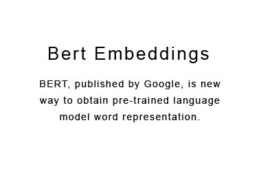 Token level embeddings from BERT model on mxnet and gluonnlp
