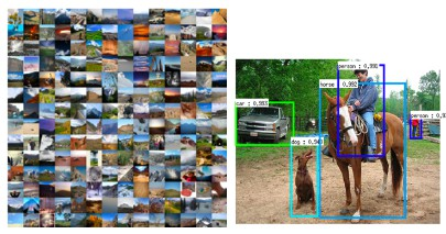 Scaling and Benchmarking Self-Supervised Visual Representation Learning