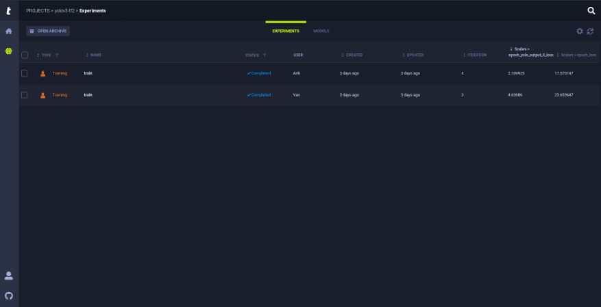 Auto-Magical Experiment Manager & Version Control for AI