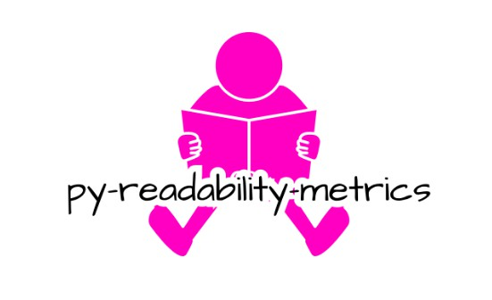 Score the readability of text using popular readability metrics