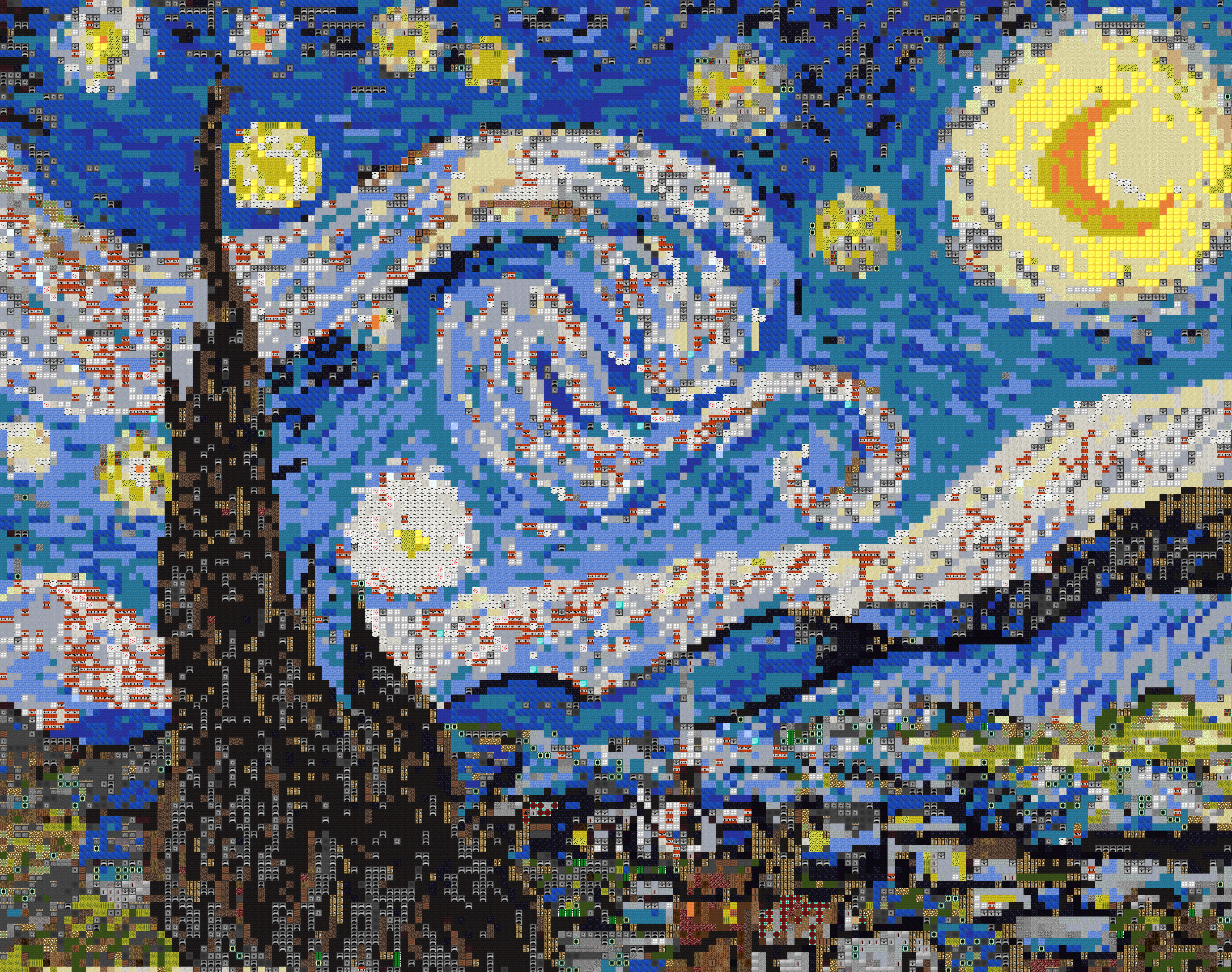 starry_night_minecraft