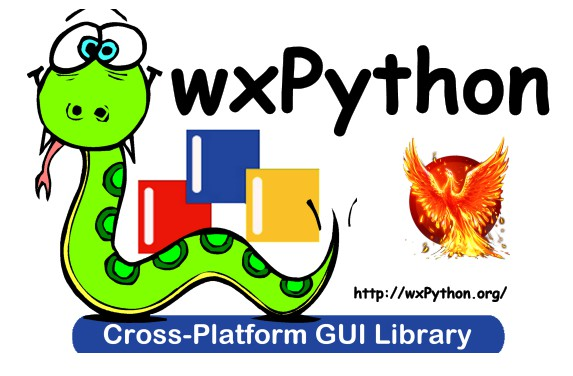 The improved next-generation wxPython