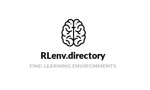 Explore and find reinforcement learning environments in a list of 150+ open source environments