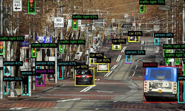 A PyTorch implementation of YOLOv5