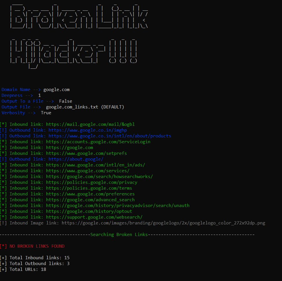 BrokenLinkHijacker